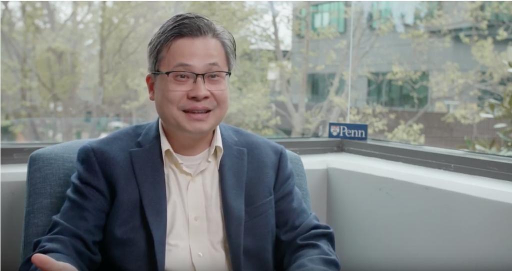 Boon Thau Loo, Associate Dean for Graduate Programs